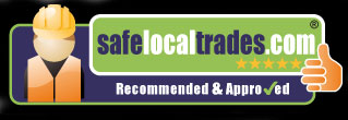 Safe Local Trades recommended and approved