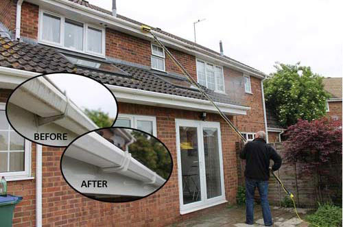 Fascias Board Amp Soffit Cleaning Services Peterborough Call